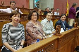 El PP pide que Podemos salga del gobierno del Consell por votar en contra del enlace de Lloseta