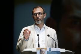 El vicepresidente Barceló considera una «animalada» la posible aplicación del artículo 155