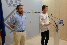Durán califica de «auténtica desfachadez» que Emaya gaste 40.000 euros en campaña en las redes sociales