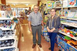 Los históricos comercios de Can Xim Tambora y Can Rullan de Sóller cierran este año