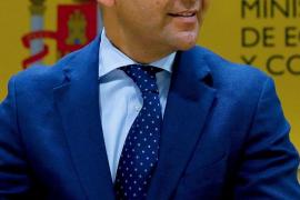 Enaire propone a Jaime García-Legaz como nuevo presidente de Aena