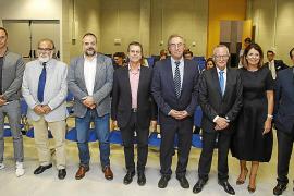 IB3, Grupo Barceló y Perfumes Club, reconocidos por la UIB por su transformación digital