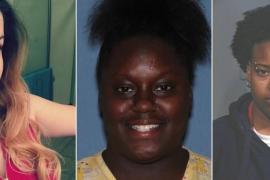 Arrestan a tres mujeres en Arizona por usar un juguete sexual en una guardería y hacer un vídeo