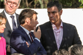 Sánchez afirma que parece que es Puigdemont quien quiere activar artículo 155