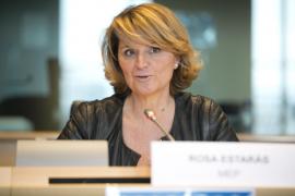 La eurodiputada Estarás remarca que Europa «puede hacer mucho más» por la «educación inclusiva»