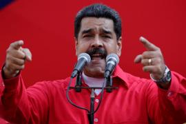 Maduro exige a España que indemnice a los pueblos indígenas y suspenda la fiesta nacional del 12-O