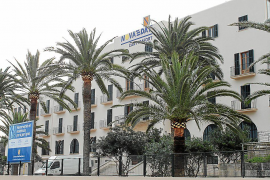 El alcalde de Santa Margalida asegura que la residencia de Can Picafort no se convertirá en hotel