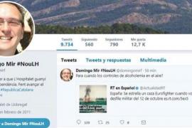 ERC suspende al militante que pidió controles de alcoholemia en el aire