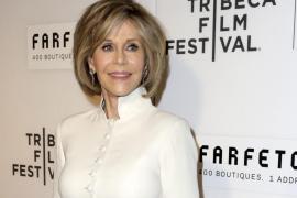 Jane Fonda se une a las acusaciones de abusos contra Harvey Weinstein