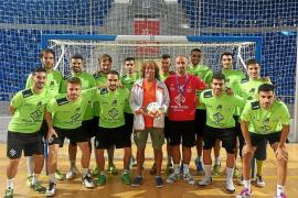 El Palma Futsal quiere alargar la racha