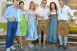 Fiesta Oktoberfest de KARE Mallorca