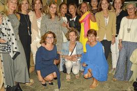 Velada de vino y arte en las Bodegas J.L.Ferrer