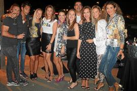 D'Oliver inaugura espacio en el Passeig Mallorca de Palma