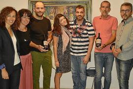 Un vino de Ca'n Axartell en homenaje a Dionís Bennàssar.