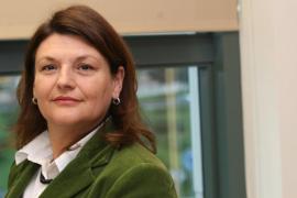 Marilena Tugores será la nueva consellera  insular de Medio Ambiente del Consell de Mallorca