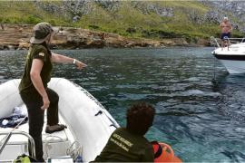Medi Ambient asiste a 6.678 embarcaciones para proteger la posidonia