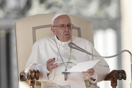 Dos presos italianos aprovechan un almuerzo con el Papa para escapar de la cárcel
