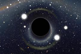 Este lunes se desvelarán nuevos detalles y descubrimientos sobre las ondas gravitacionales