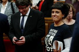 Bastaría retocar la Constitución en un único punto para reconducir el problema catalán
