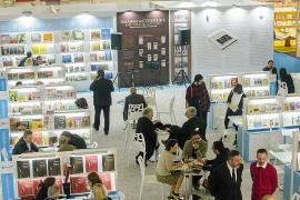 El cómic y la ilustración de Baleares destacan en la Feria de Fráncfort