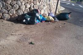 Problema creado por el Ayuntamiento de Bunyola