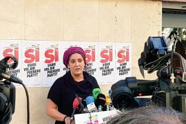 La CUP reclama a Puigdemont ser «coherente» y proclamar la república