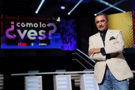 Carlos Herrera vuelve a Televisión Española 20 años después