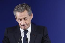 """La Fiscalía francesa acusa a Sarkozy de métodos de """"expertos delincuentes"""""""