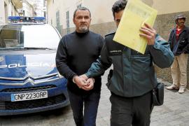 Piden 22 años de cárcel al acusado de matar al amante de su mujer en Porto Cristo