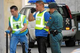 La Guardia Civil busca a un joven por abusos a una niña en Cala Millor