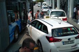 La venganza de los taxistas