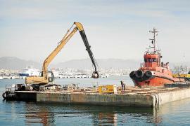 El Govern no podrá frenar los proyectos del Estado en Balears