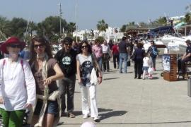 Mostra y Fira en Alcúdia