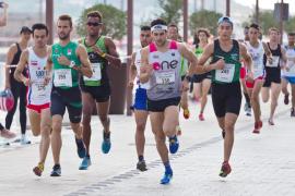 XXXVI Mini Maratón Toni Costa Balanzat (Fotos: Marcelo Sastre).