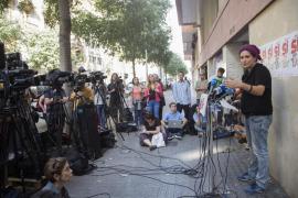 La CUP critica la carta de Puigdemont e insiste en «proclamar la república»