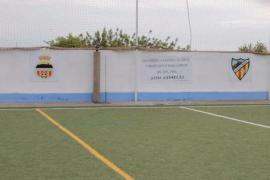 Graves incidentes durante un partido de juveniles en Son Ximelis