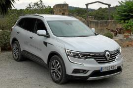 Nuevo Renault Koleos: Un gran SUV familiar de lo más ágil y cómodo