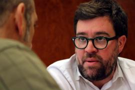 Vox denuncia al alcalde Noguera por realizar manifestaciones en la vía pública contra España