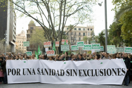 Más de 1.200 profesionales sanitarios reciben cursos de catalán en los hospitales públicos