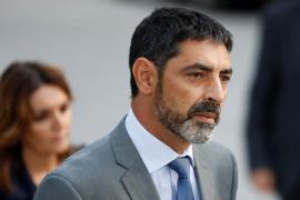 La Fiscalía pide prisión sin fianza para Trapero, jefe de los Mossos, por su inacción el 1-O