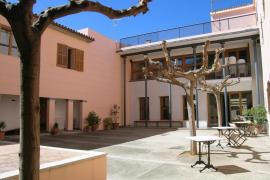 Centre Cultural Guillem Cifre de Colonya
