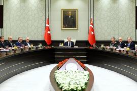 Turquía practica más de mil detenciones en una semana por supuesta pertenencia a grupos terroristas