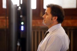 El acusado del crimen de Porto Cristo niega los hechos y asegura que alguien le tendió «una trampa»