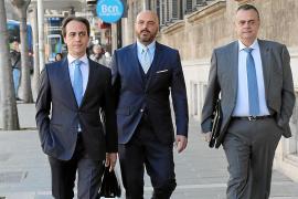 El hermano de Gijón, imputado por impedir a la policía entrar en correos del 'caso ORA'