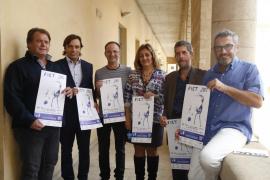 Vilafranca centra el interés escénico con la XV Fira de Teatre Infantil i Juvenil