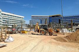 La CAEB afirma que la crisis catalana va a ralentizar la actividad productiva balear