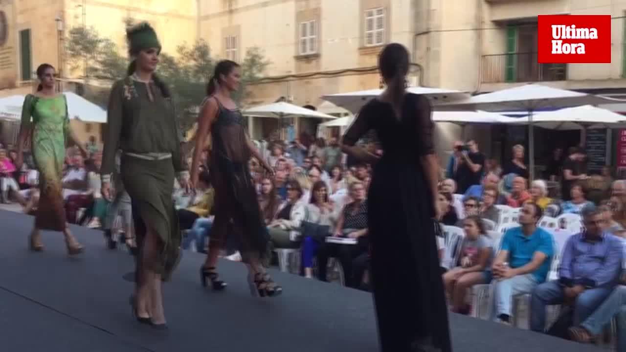 Santanyí, a la moda