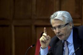 El Supremo sienta en el banquillo a Garzón  por las escuchas del caso Gürtel