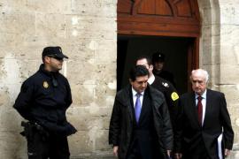 Rafael Perera deja de ser el abogado de Matas en pleno 'caso Palma Arena'