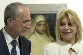 Dimite la directora del recién inaugurado Museo Thyssen de Málaga